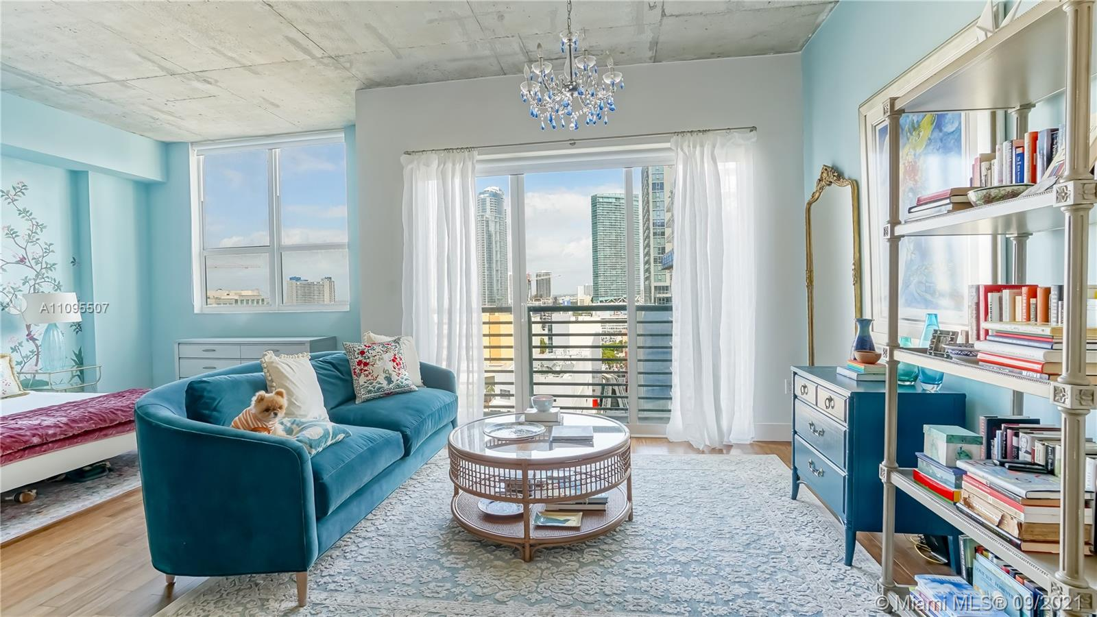 133 NE 2nd Ave #1805 For Sale A11095507, FL