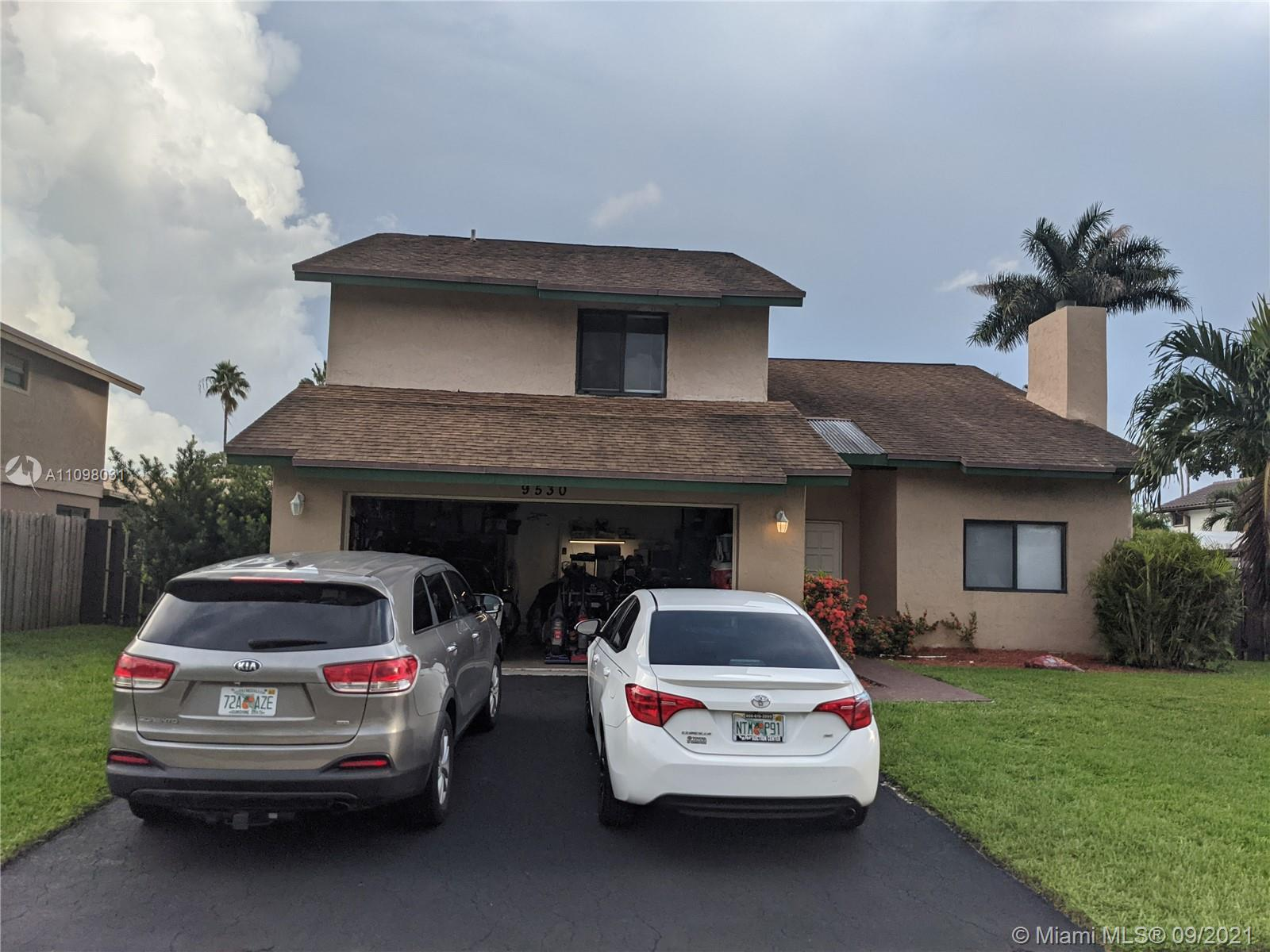 9530 SW 6th Ct  For Sale A11098031, FL