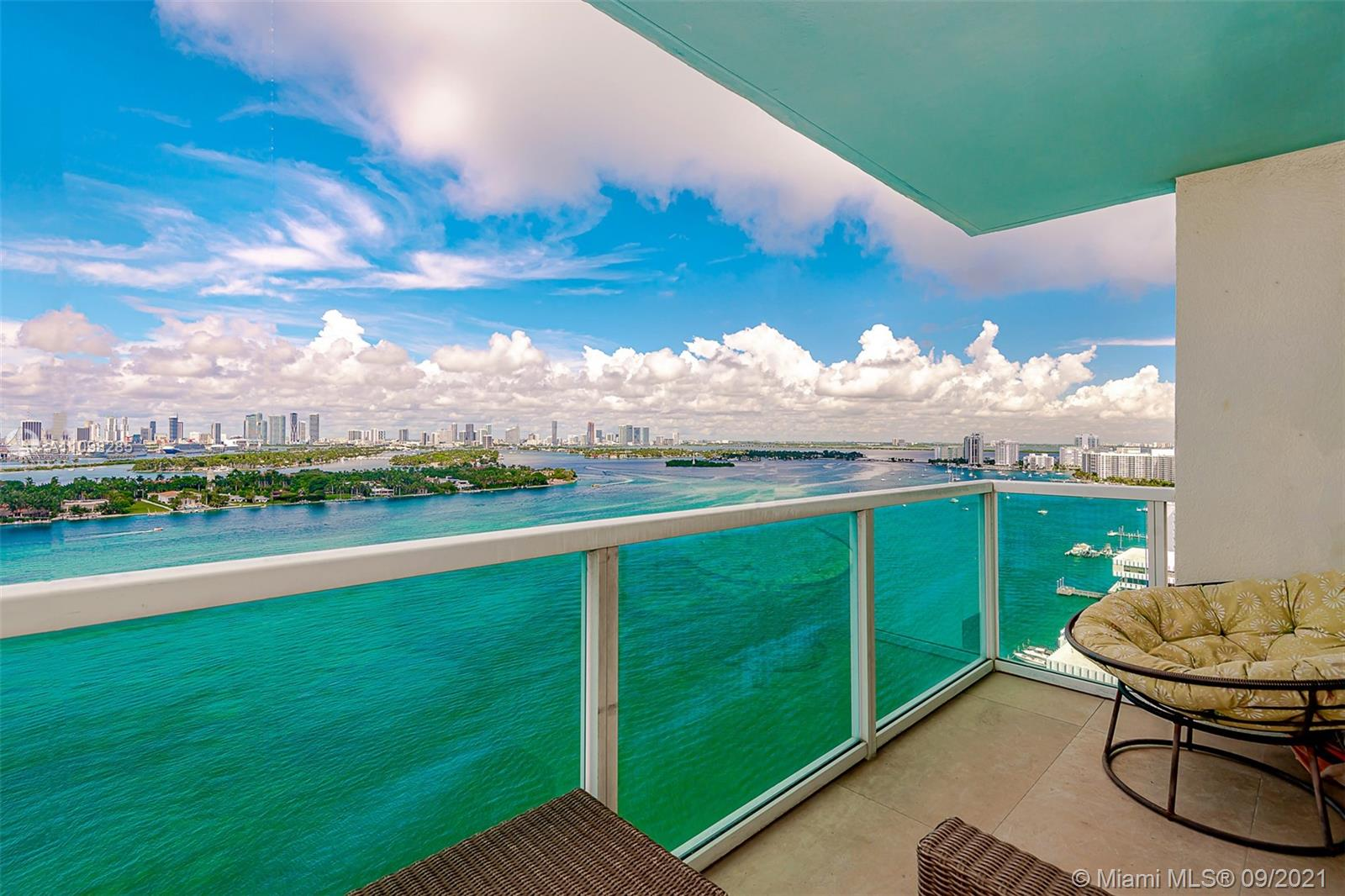 650  West Ave #2303 For Sale A11098285, FL