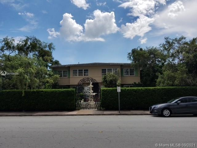 Cozy colonial 2 bedrooms with renovated kitchen and bath.  Parking behind the building and washer/dryer available right downstairs.  Excellent location and community. Rent includes water.
