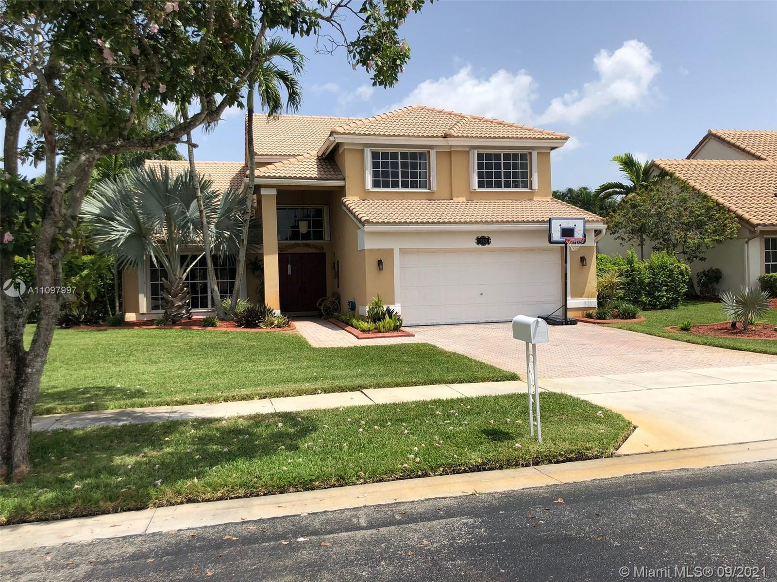 19321 NW 10th St  For Sale A11097997, FL