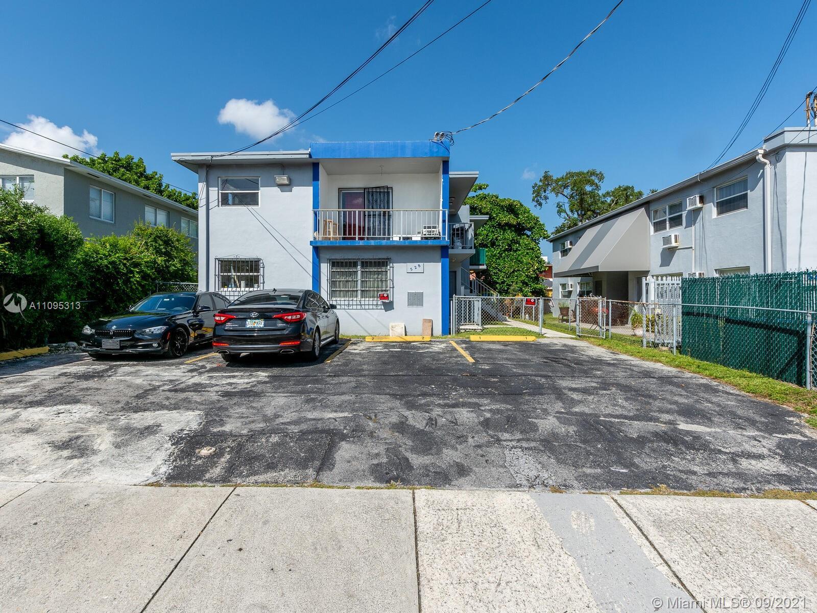 528 10th Ave, Miami, Florida 33136