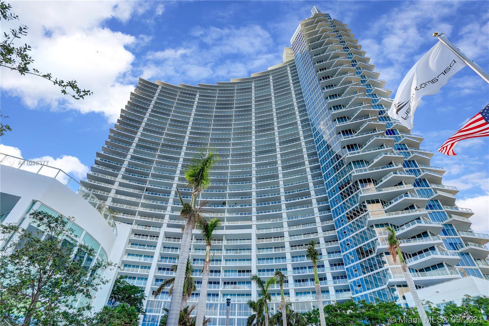 2020 N Bayshore Dr 1109, Miami, FL 33137