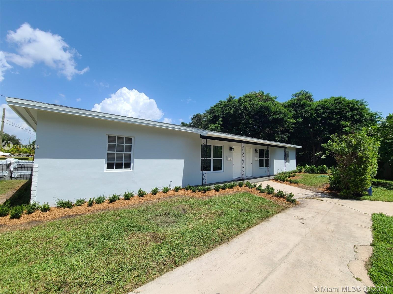 7321 SW 63 Ct #7321 For Sale A11097669, FL