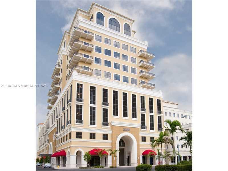 2020  Ponce De Leon Blvd #1104 For Sale A11098293, FL