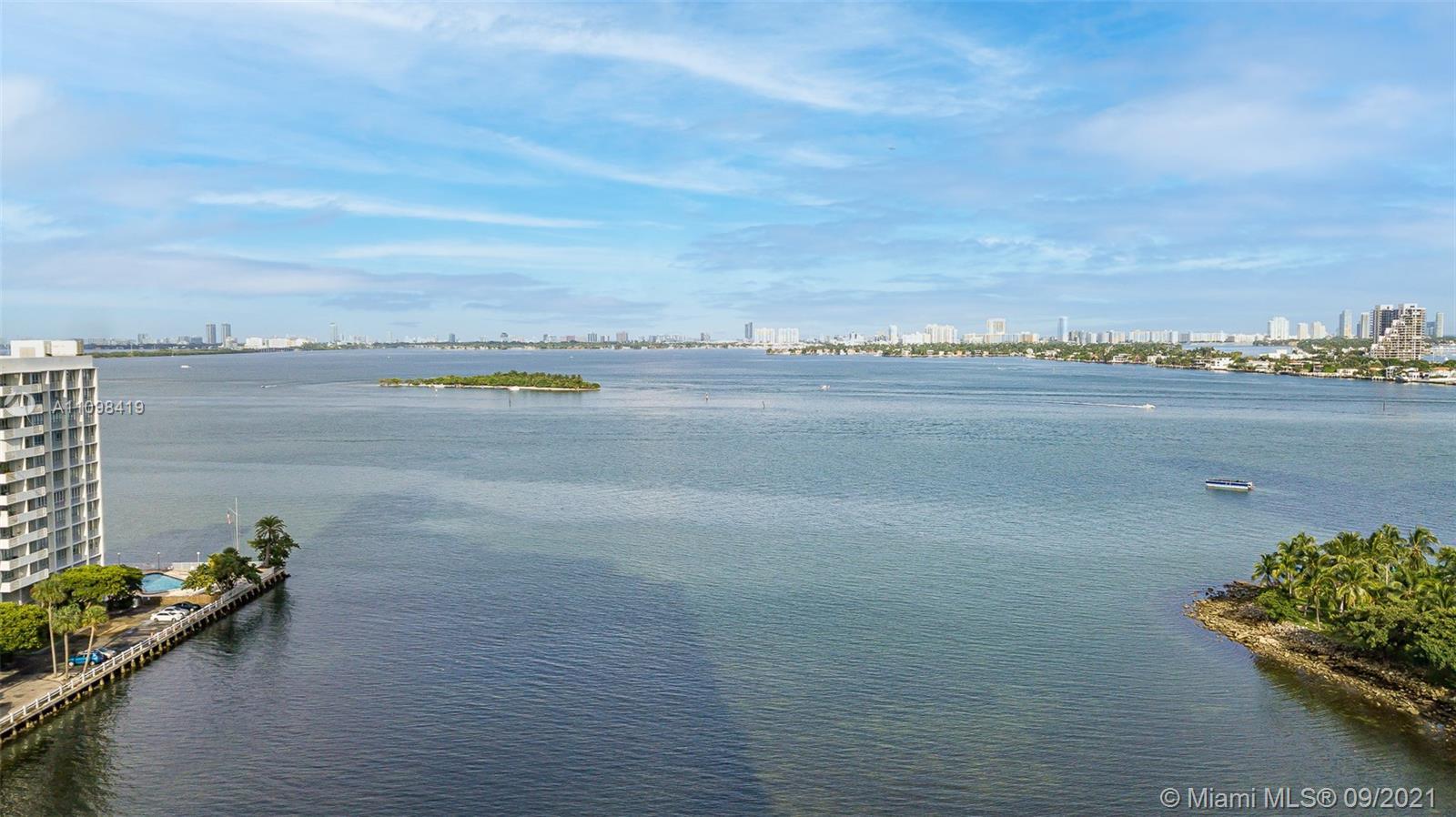 2020 N Bayshore Dr 2108, Miami, FL 33137