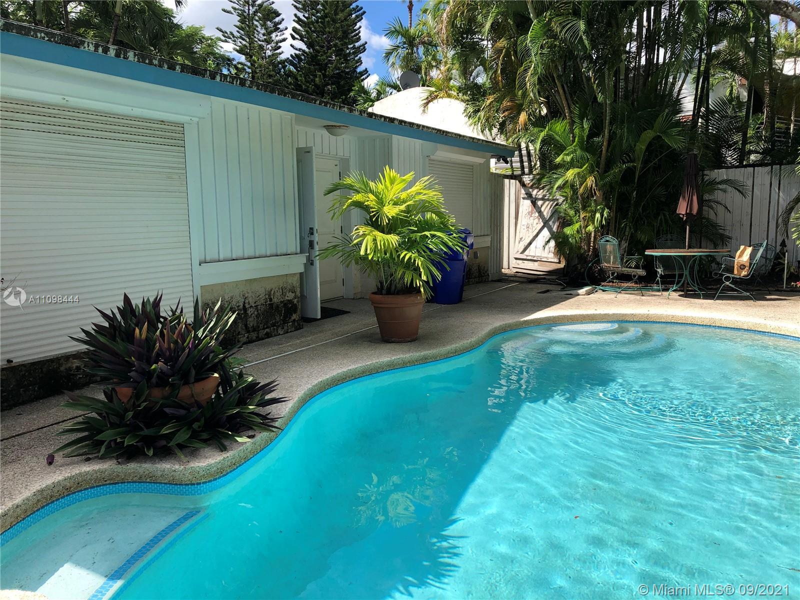 4140 Pamona Ave, Miami, Florida 33133