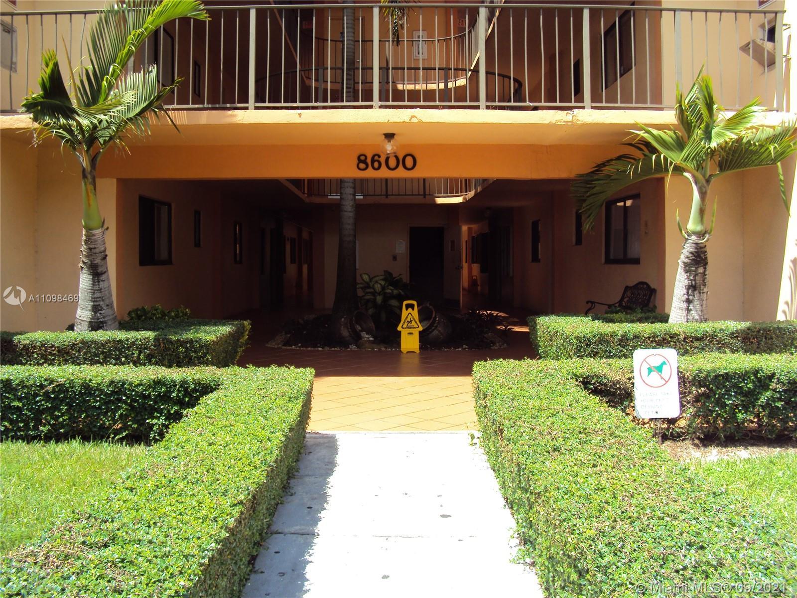 8600 133rd Avenue Rd Unit 223, Miami, Florida 33183