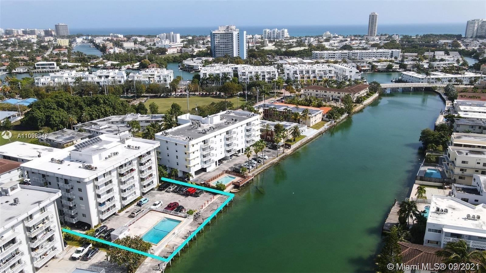 110 S Shore Dr #6C For Sale A11098547, FL
