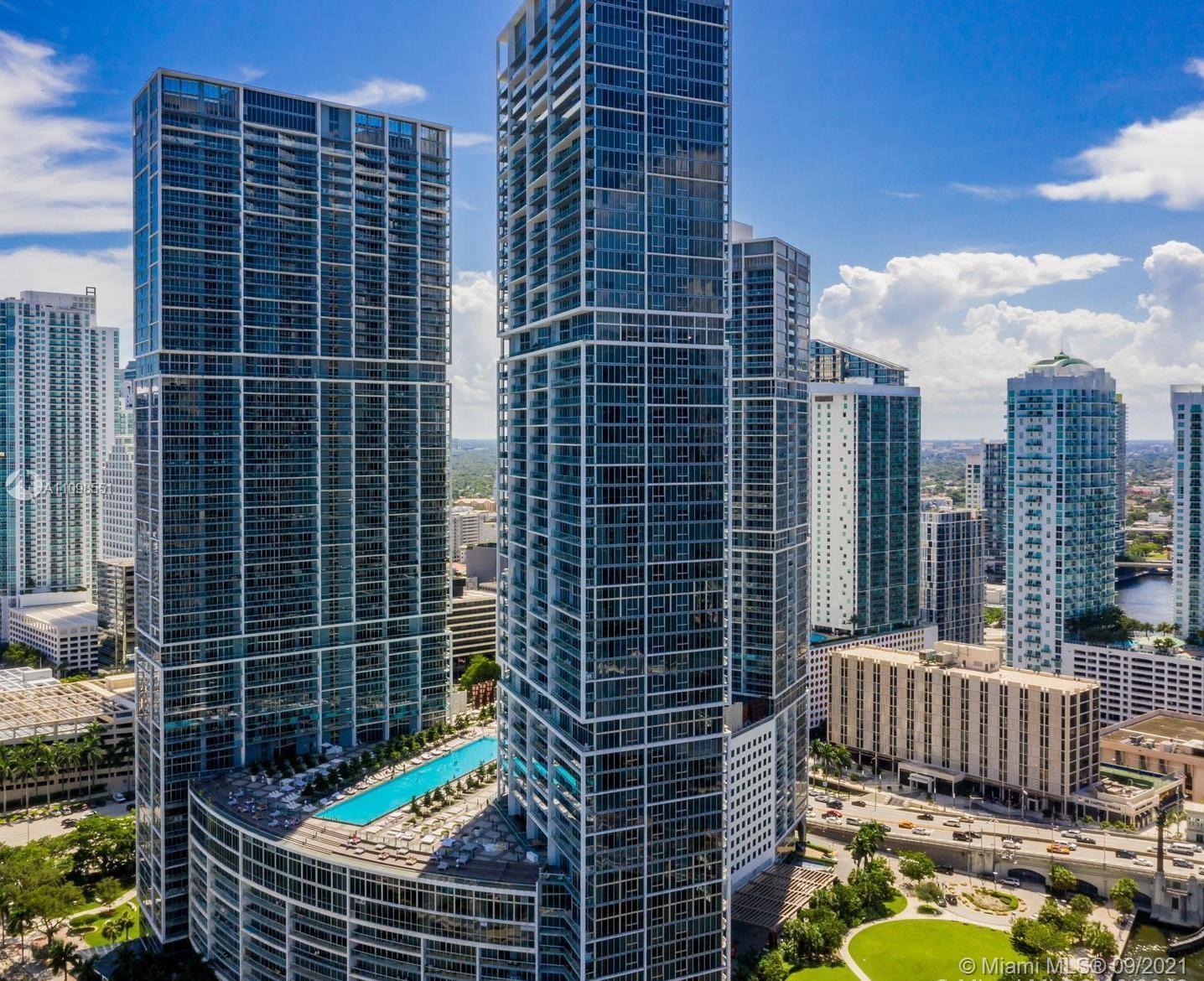 475 Brickell Ave 1713, Miami, FL 33131