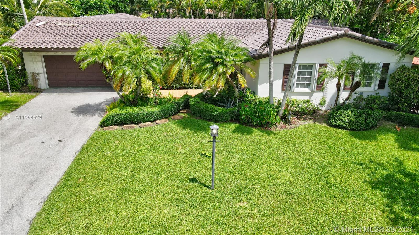 7331 SW 116th St  For Sale A11098529, FL