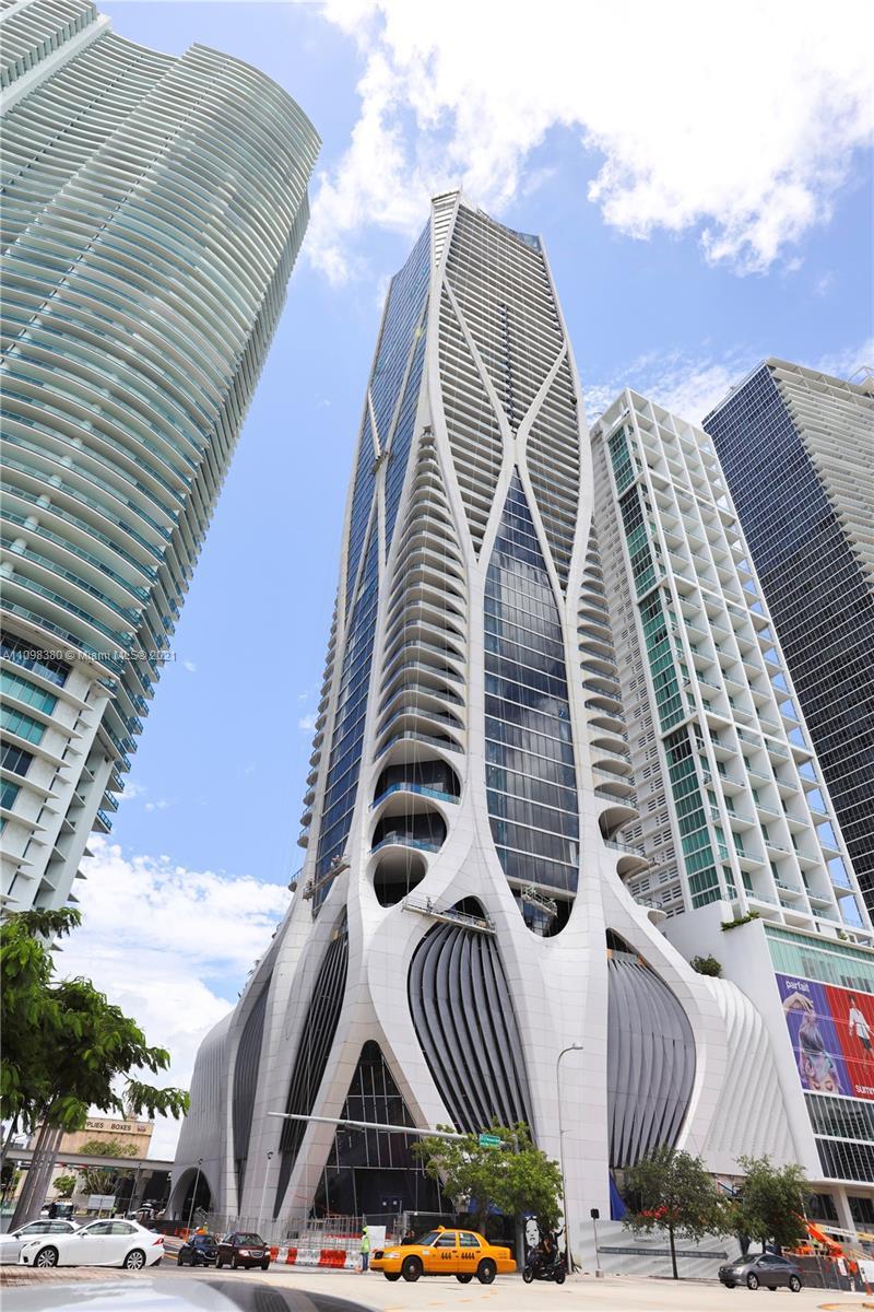 1000 Biscayne Blvd 2401, Miami, FL 33132