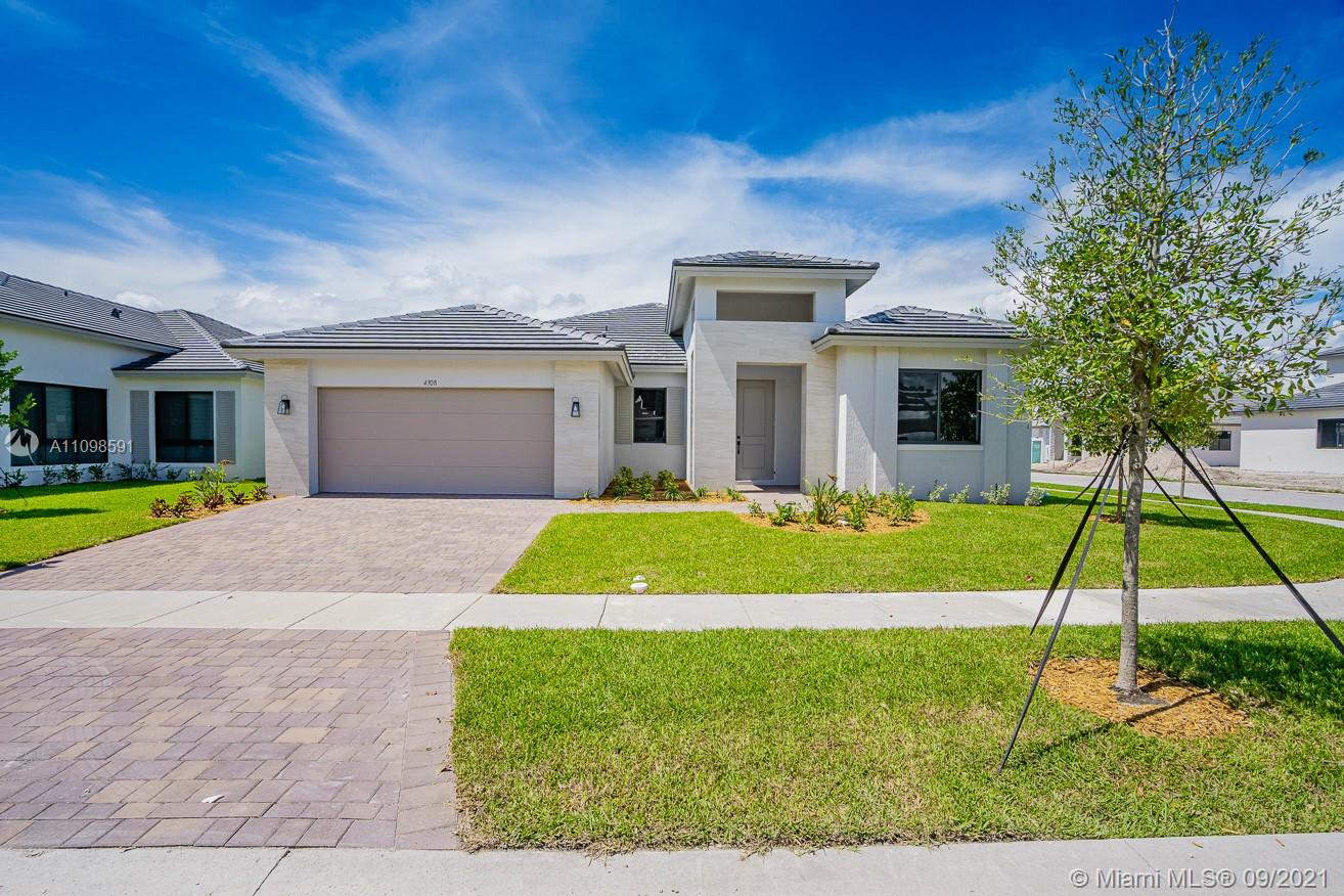 4308 SW 176th Ave  For Sale A11098591, FL