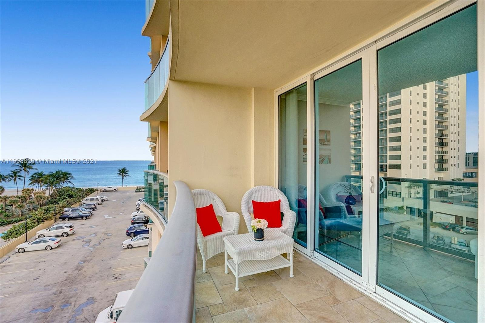 2501 S Ocean Dr #538 (Available November 1 For Sale A11098620, FL