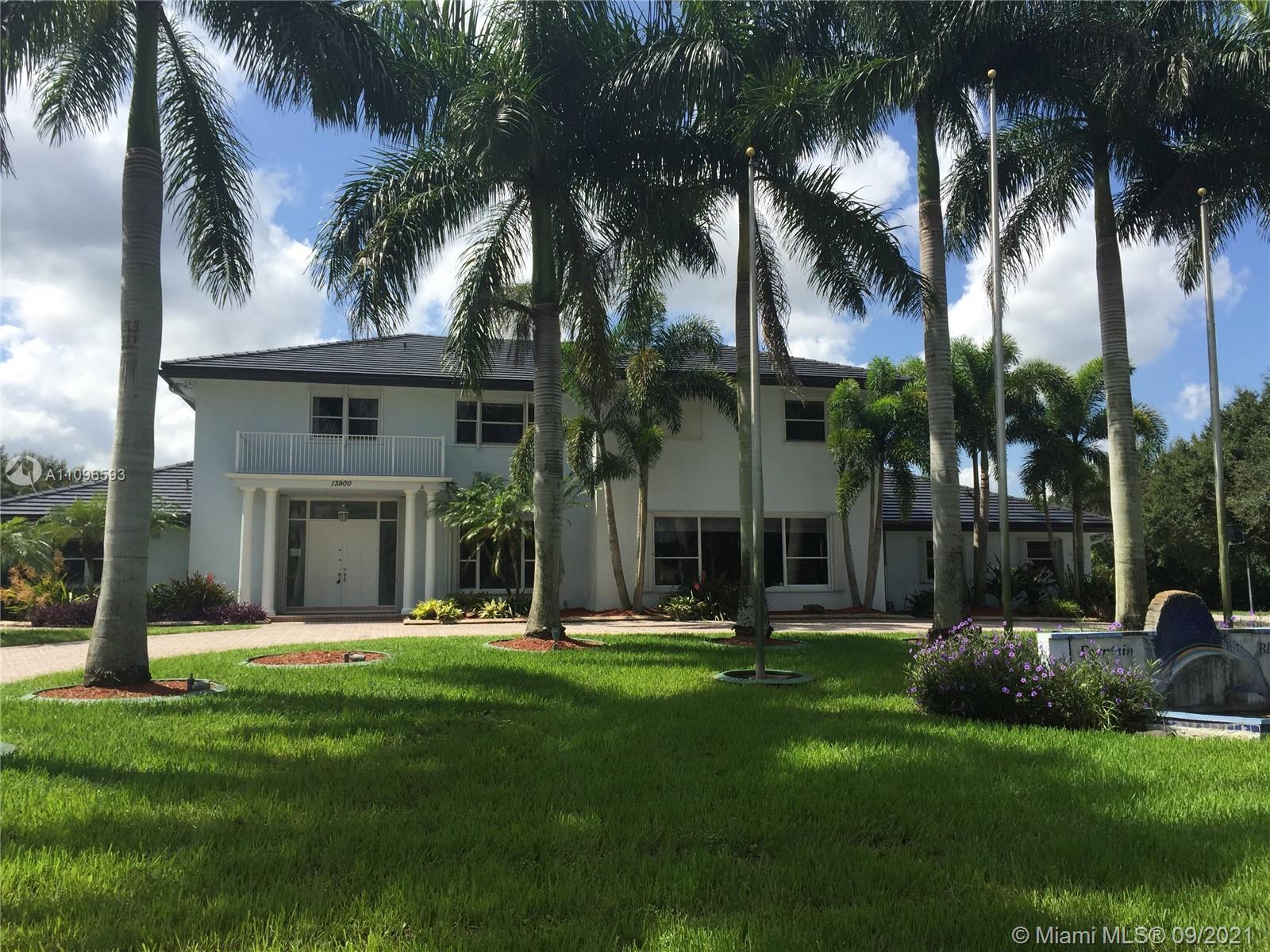 13900 24th St, Davie, Florida 33325