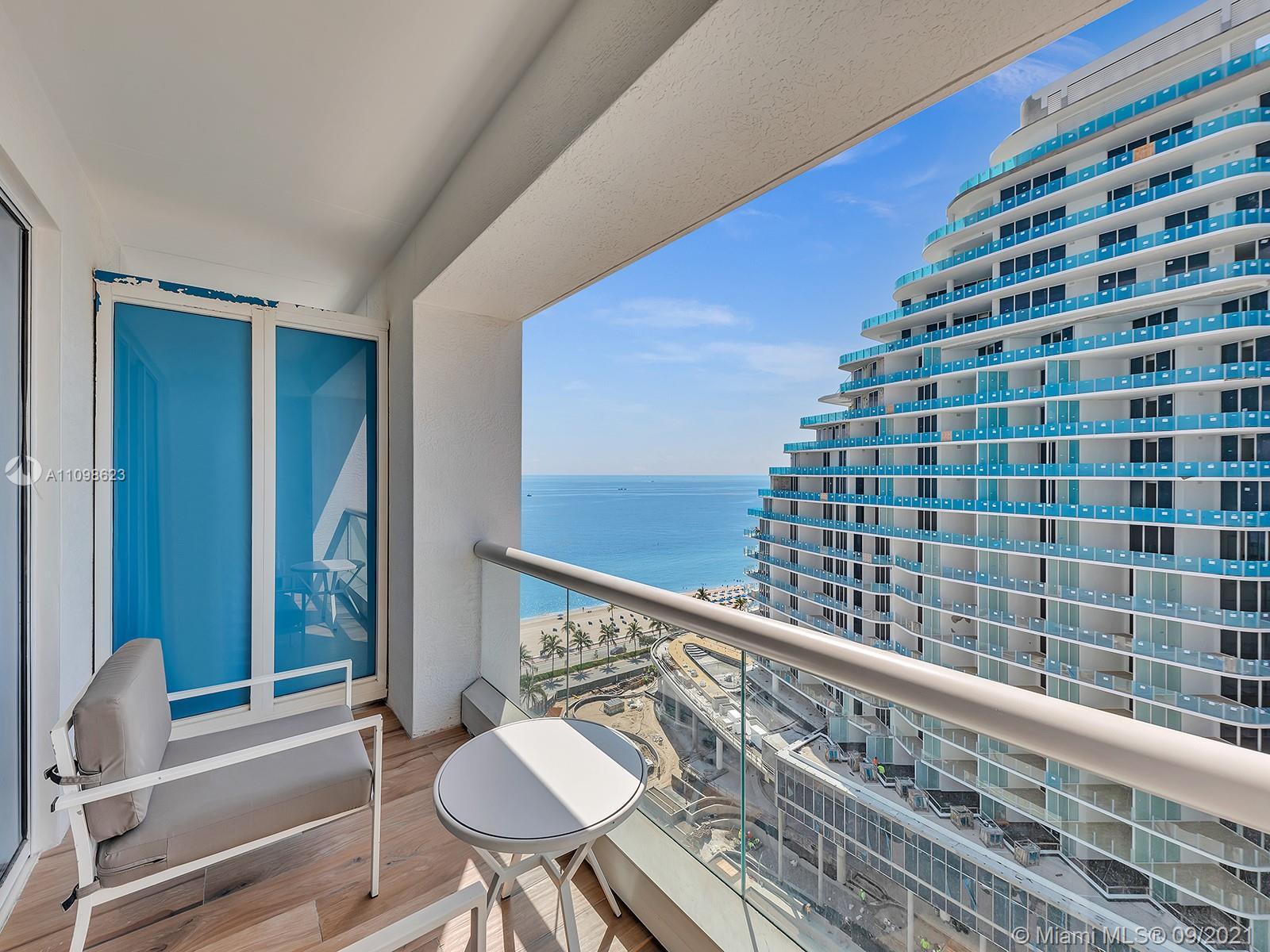 551 N Fort Lauderdale Beach Blvd #42