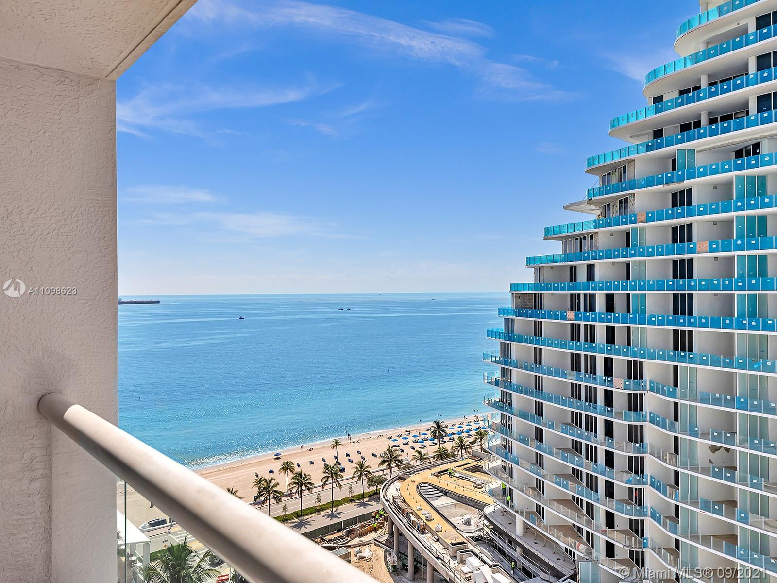 551 N Fort Lauderdale Beach Blvd #41