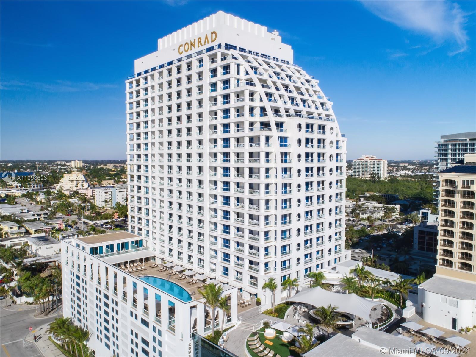551 N Fort Lauderdale Beach Blvd #16