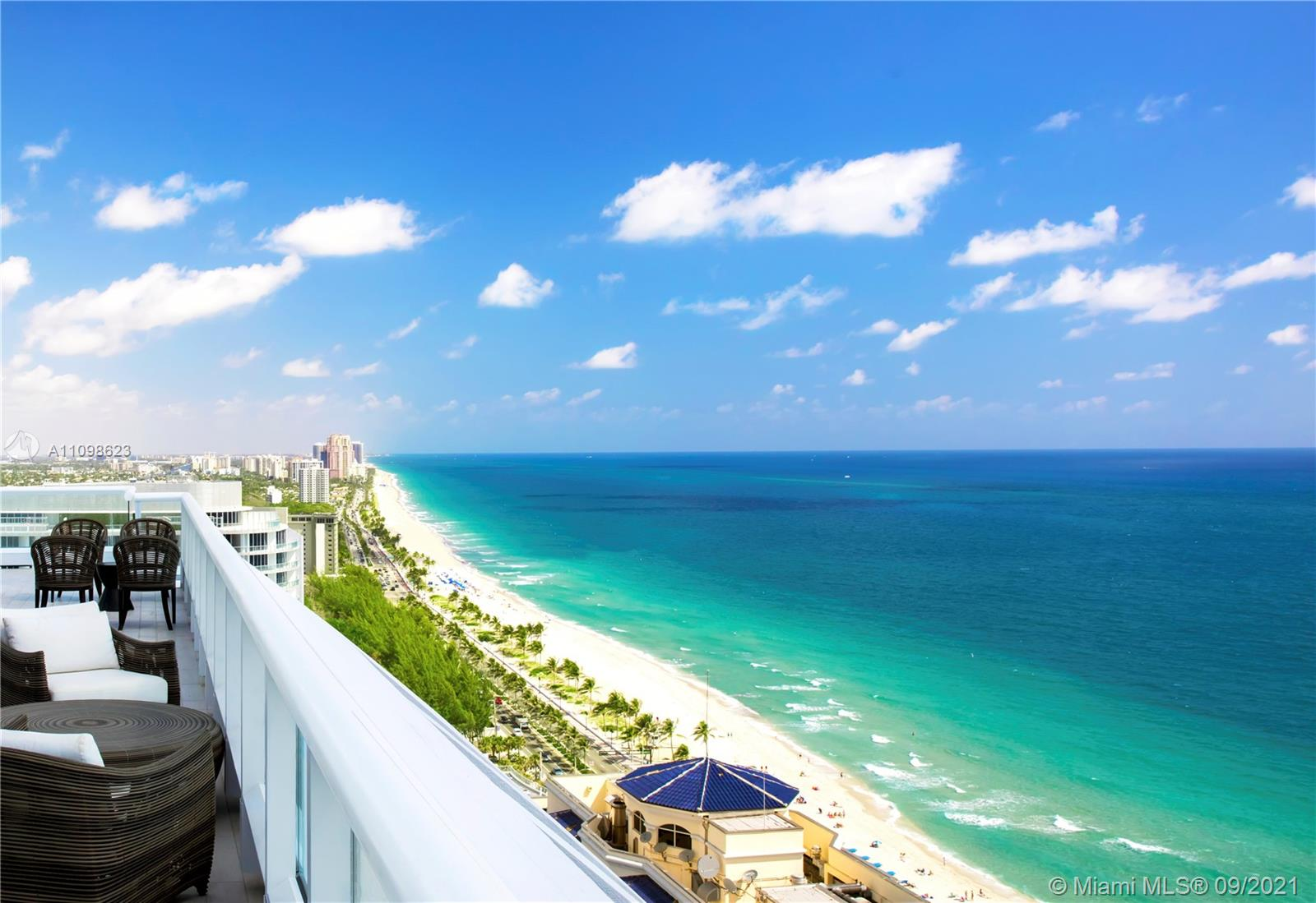 551 N Fort Lauderdale Beach Blvd #13
