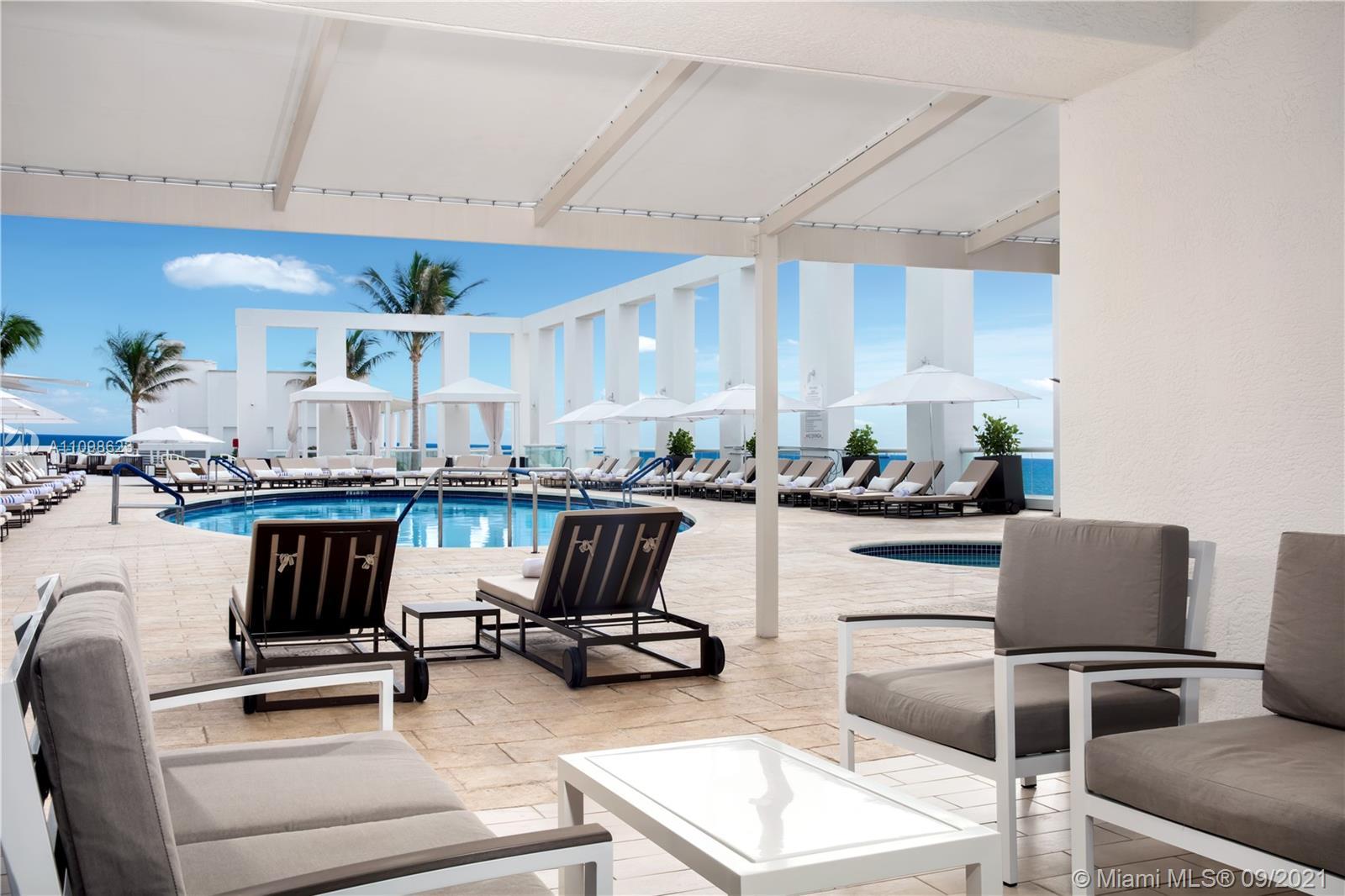 551 N Fort Lauderdale Beach Blvd #11