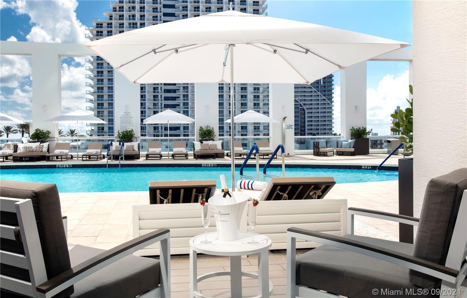 551 N Fort Lauderdale Beach Blvd #10