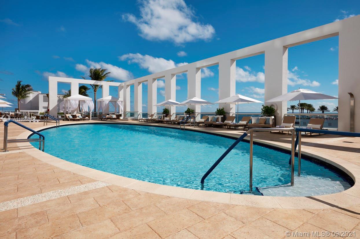 551 N Fort Lauderdale Beach Blvd #9