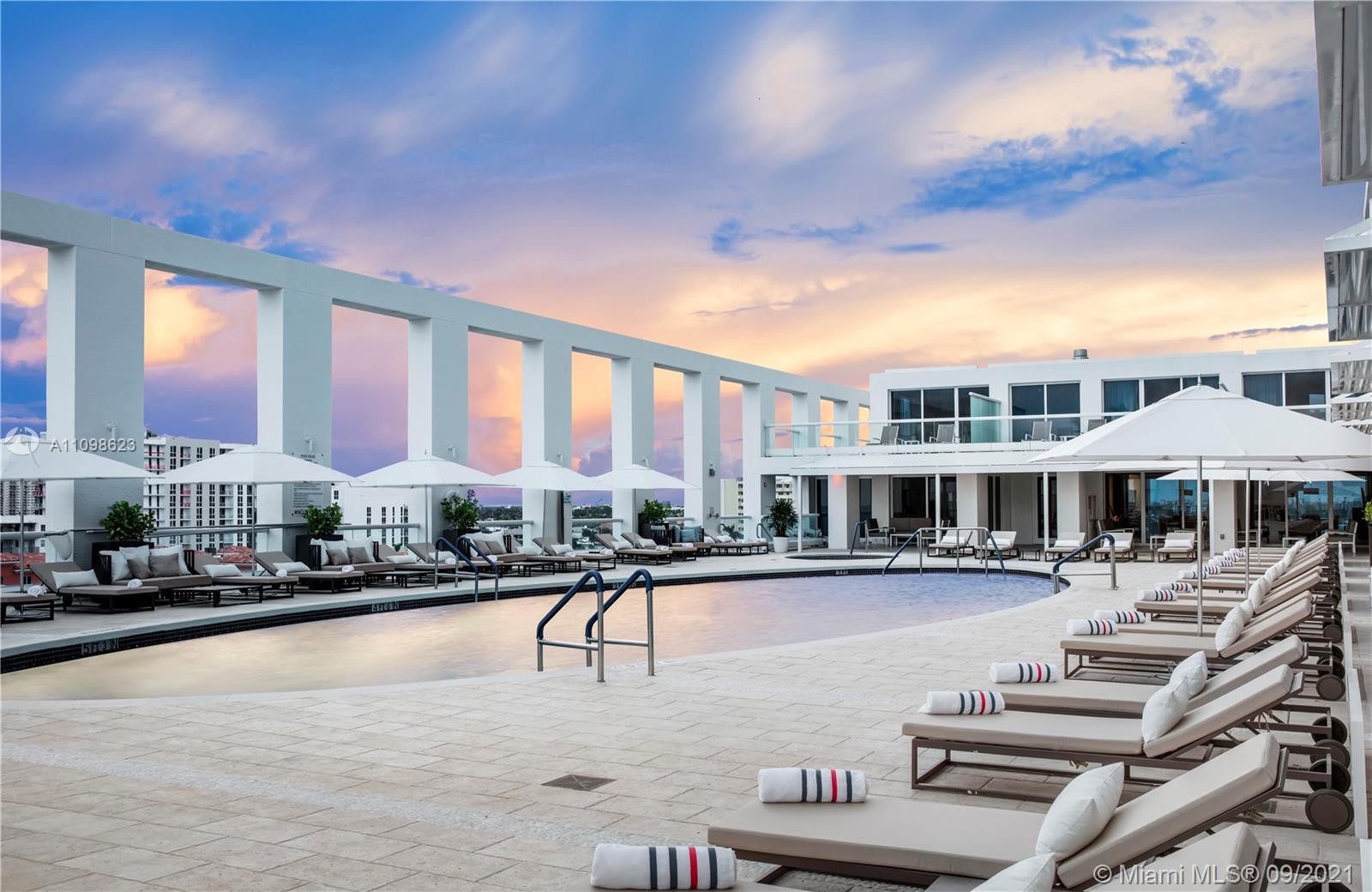 551 N Fort Lauderdale Beach Blvd #8
