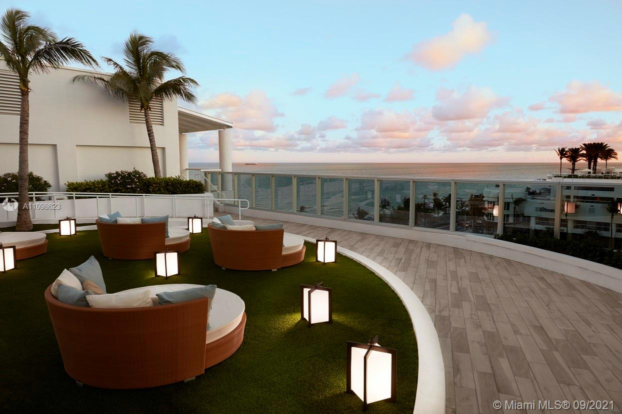 551 N Fort Lauderdale Beach Blvd #7