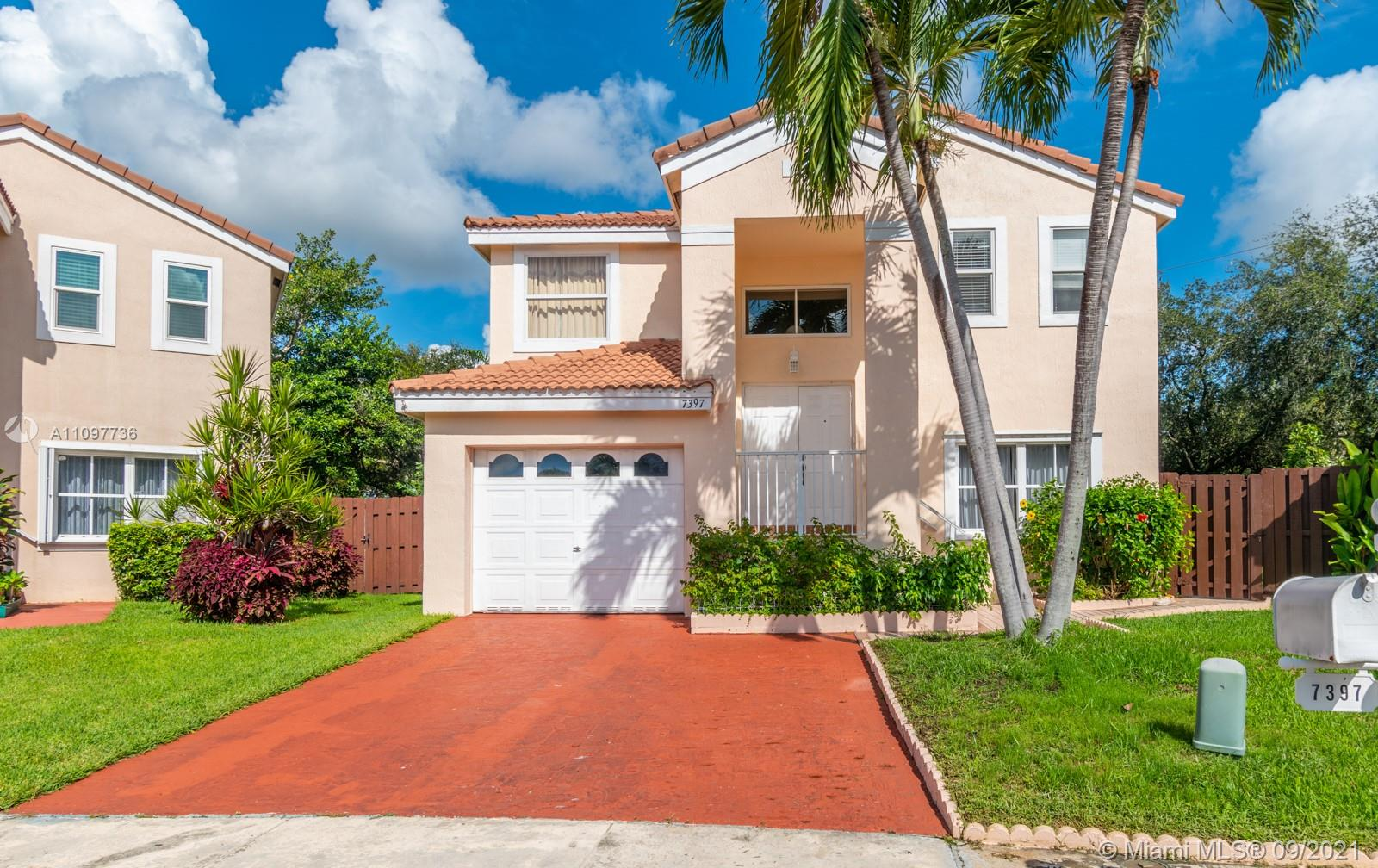 7397 Flores Way, Margate, Florida 33063