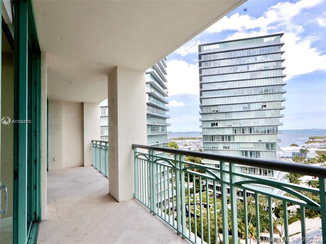 Back on Market the best price in the Building 3/3 bathrooms and Powder room. Spectacular view of  Marina and the Bay. Amenities of 5 Stars Hotel Ritz Carlton. Marble floors all around each room with access to Balcony. electric blinds in Living area and Master bedroom. Open kitchen to dinning with beautiful water view.Come and see this Gem no lose the chance to own a great unit around millions dollars properties. Site in Coconut grove with chance to get close to best Hospitals and Schools of Miami.