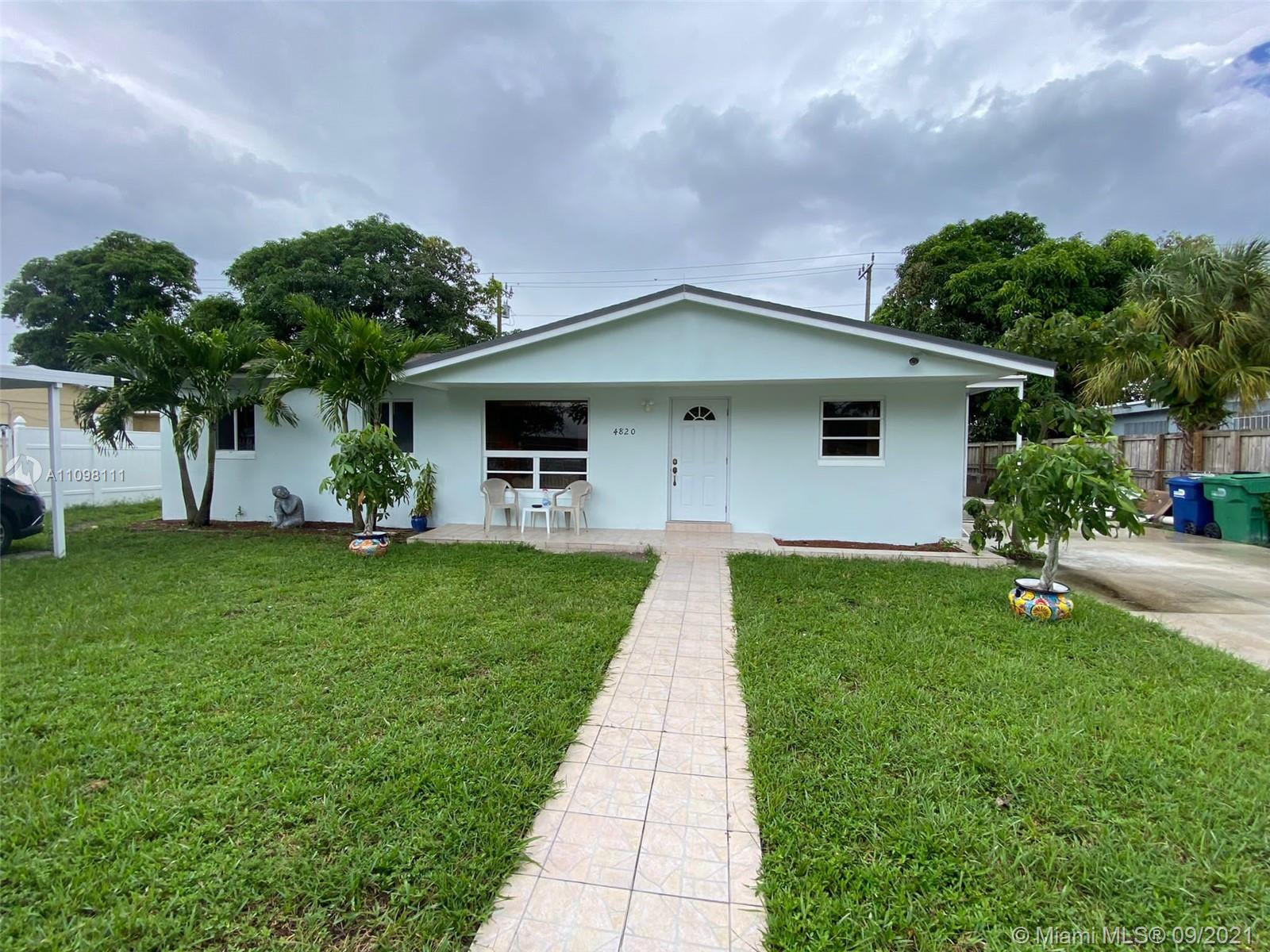 4820 191st St, Miami Gardens, Florida 33055