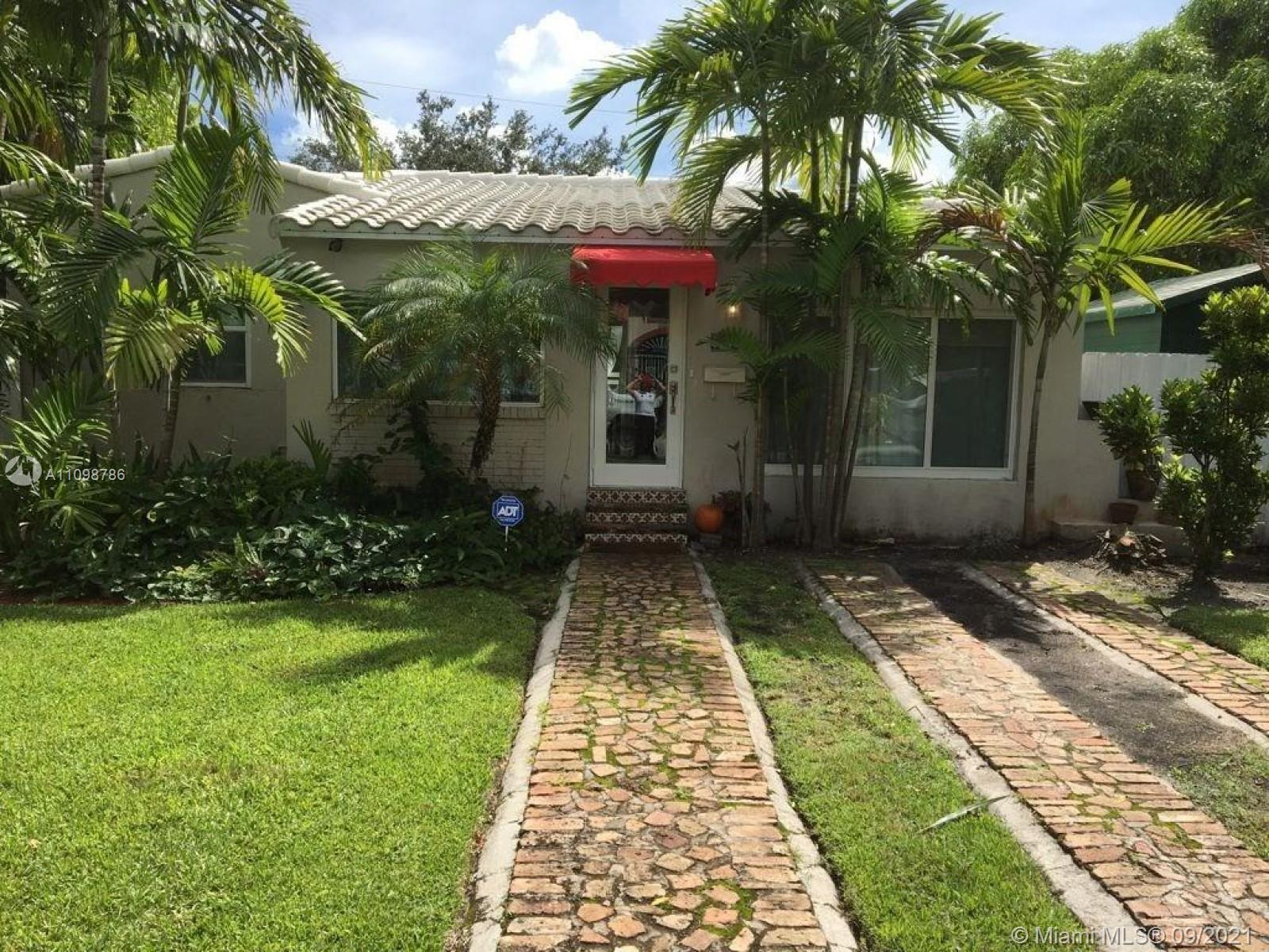 4260 11th St, Miami, Florida 33134