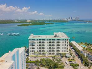 10350 W Bay Harbor Dr #8H For Sale A11098975, FL