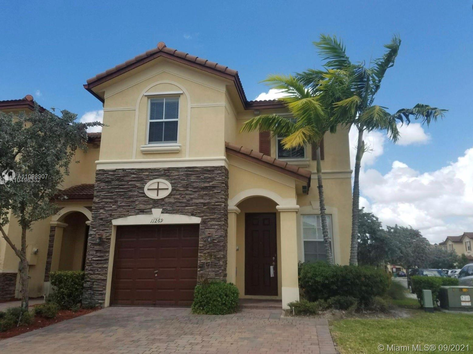 11269 NW 87th St  For Sale A11098907, FL