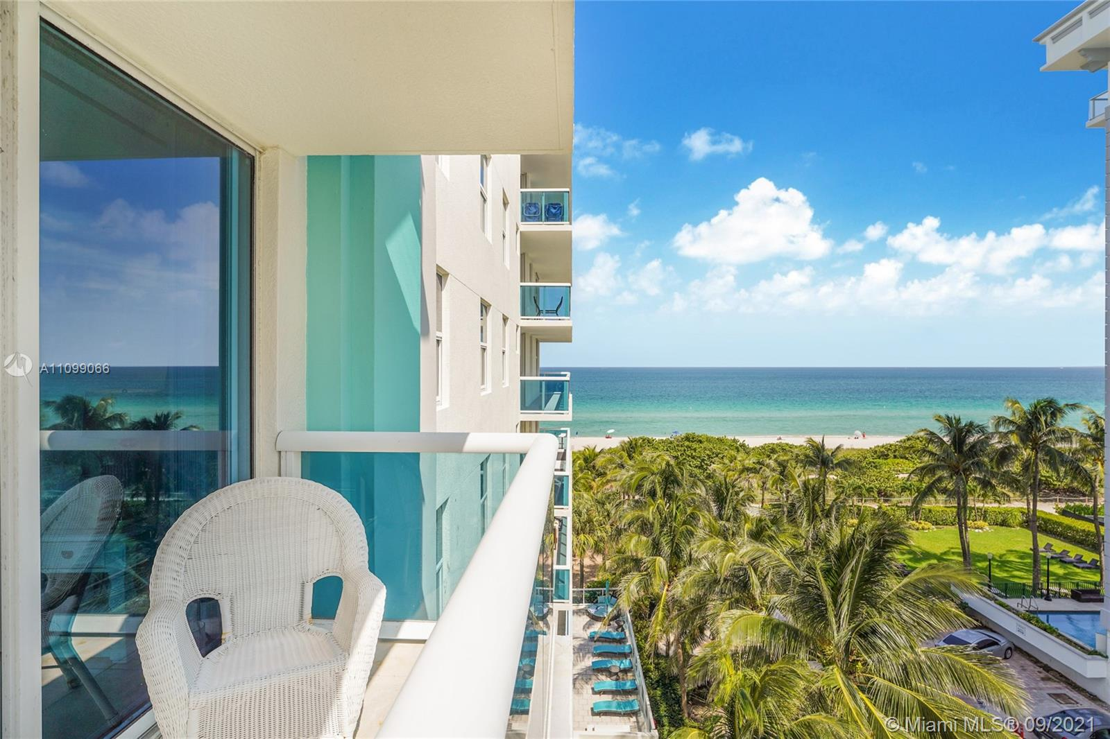 9201  Collins Ave #624 For Sale A11099066, FL