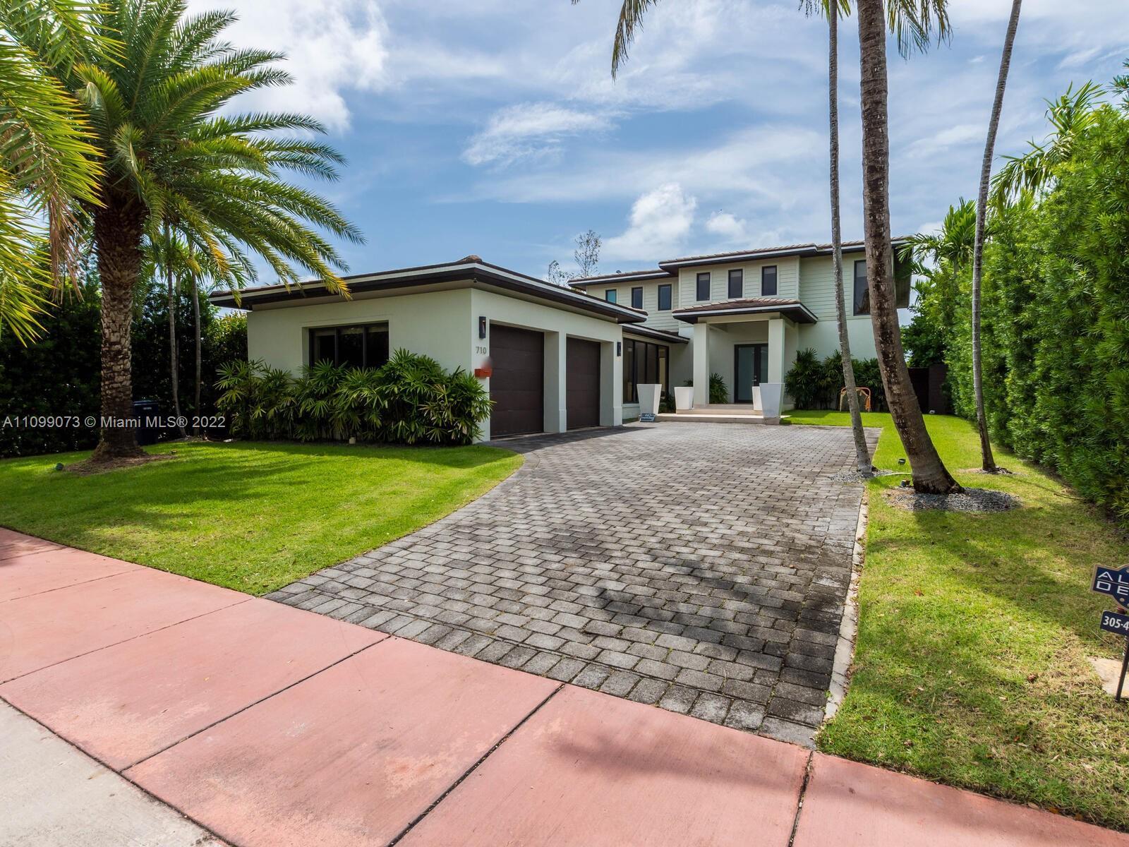 710 S Shore Dr  For Sale A11099073, FL
