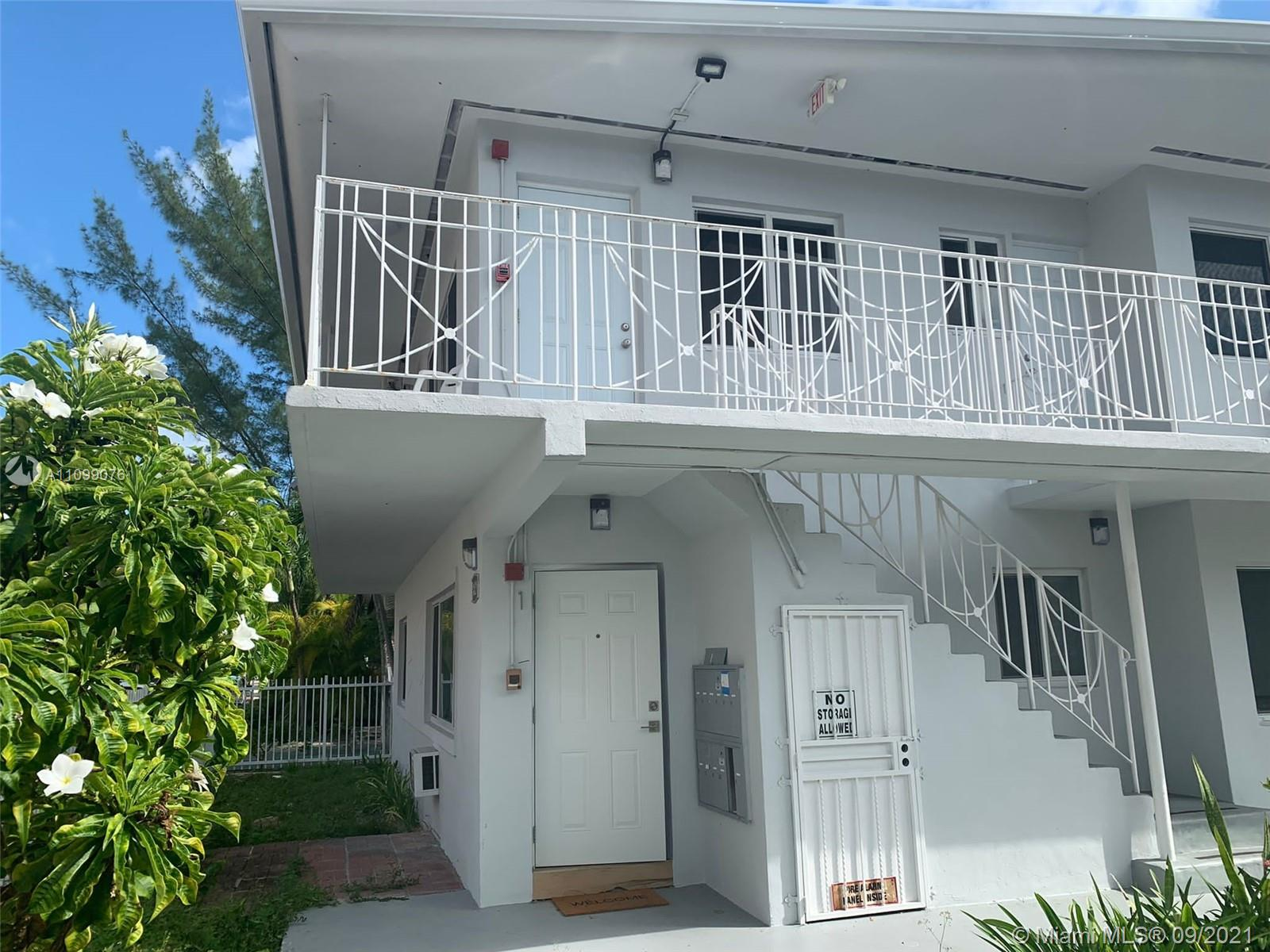 8129  Abbott Ave #1 For Sale A11099076, FL