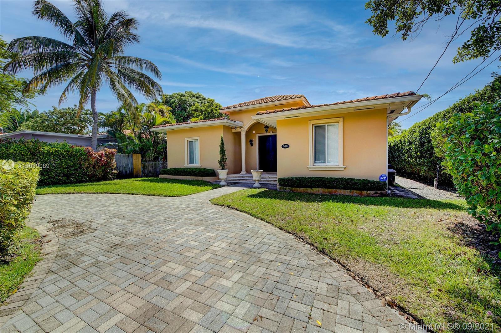 510 S Shore Dr  For Sale A11099089, FL