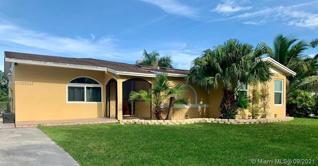 No need to look further! 4/2 modern, sleek, roomy home with ample yard located in a friendly and quiet  centralized location, near the USA Air Force Base. NO HOA. Lot size can store Boat, RV, Pool and more. Impact windows installed 2021. AC fully replaced 2017. Shed included in purchase price. Remodeled kitchen and bathrooms. Owner will consider highest and best offer.