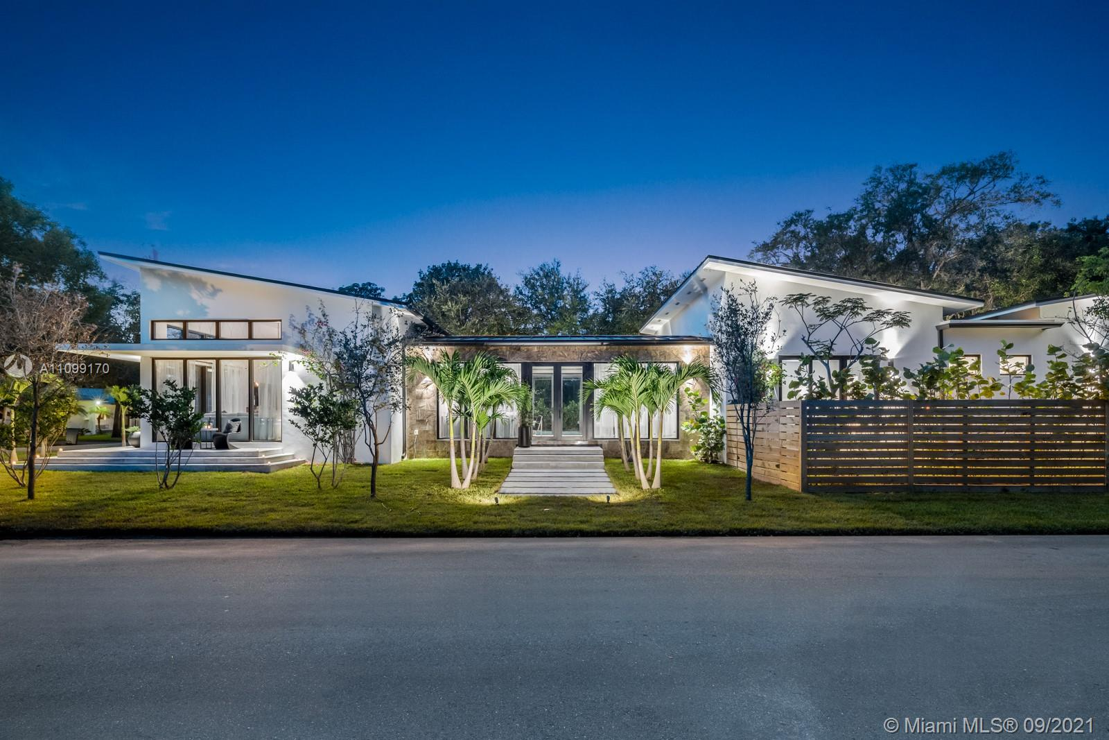 899 92 Street, Miami Shores, Florida 33138
