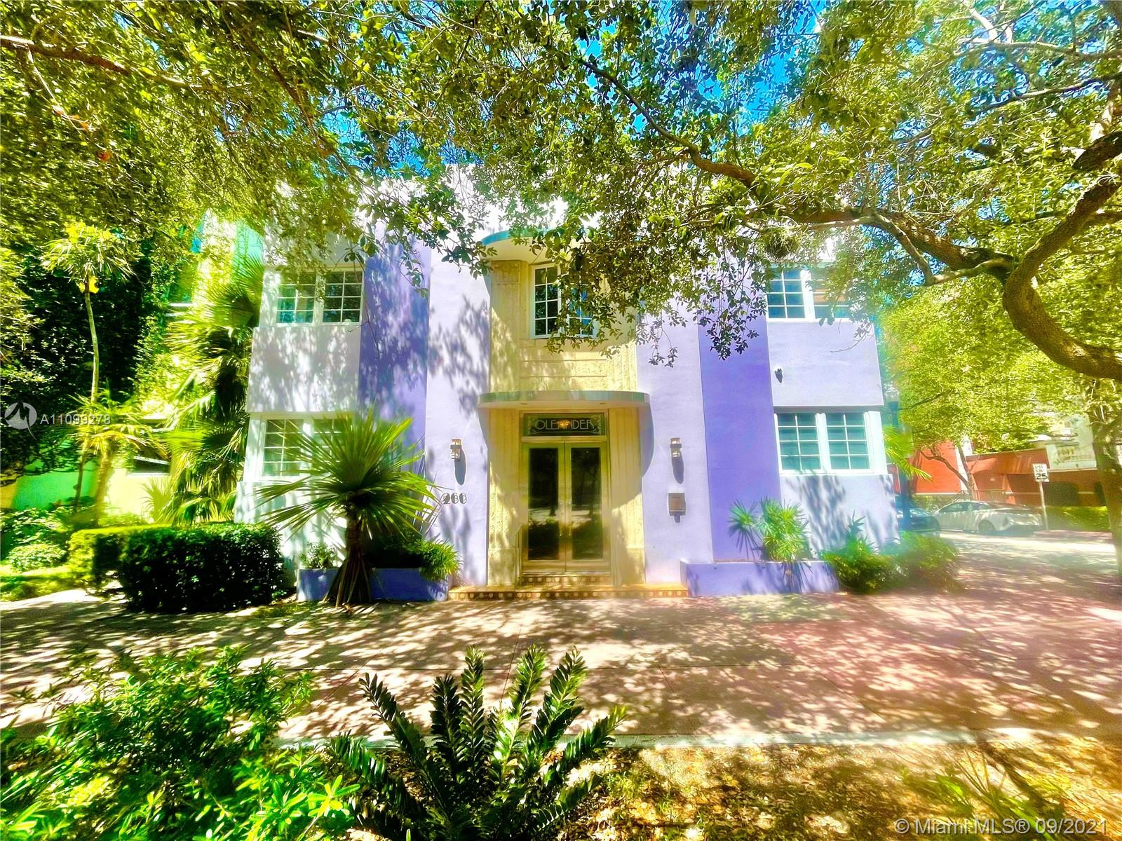 260  Euclid Ave #24 For Sale A11099278, FL