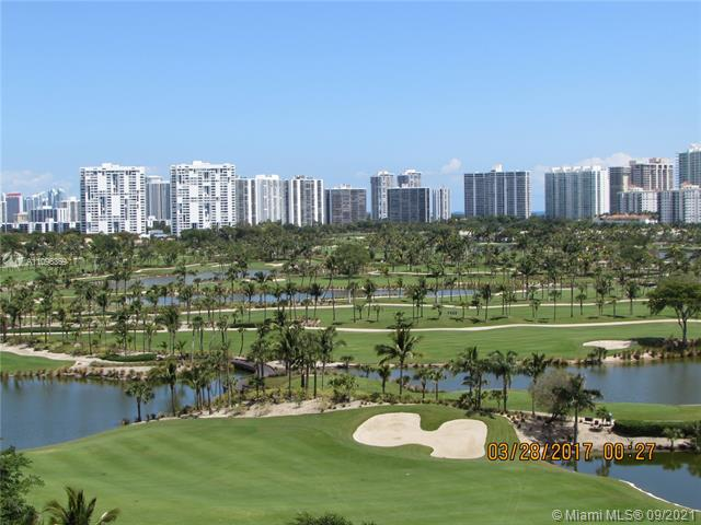 19501 W Country Club Dr #1015 For Sale A11096369, FL
