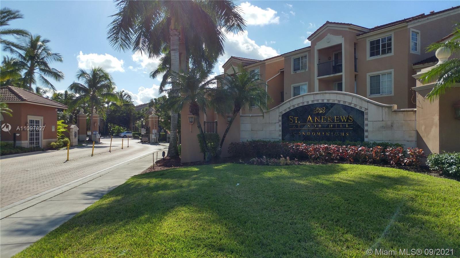 7940 Nob Hill Rd Unit 208, Tamarac, Florida 33321