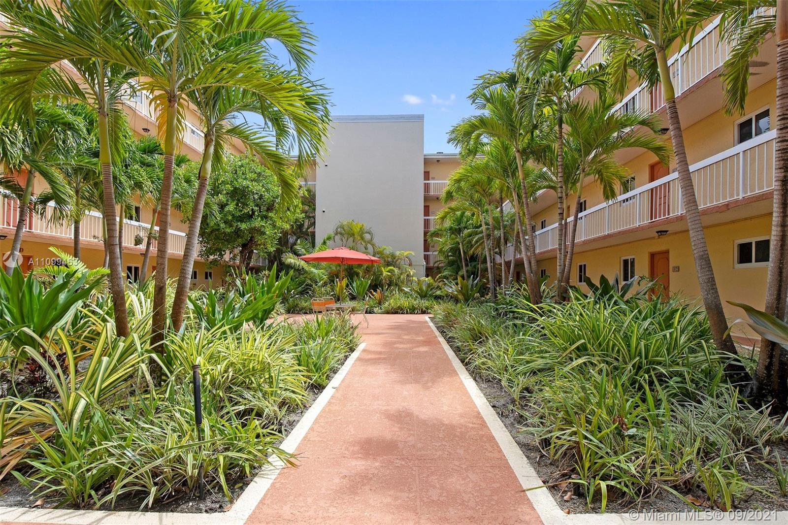 7800  Camino Real #H-114 For Sale A11099463, FL