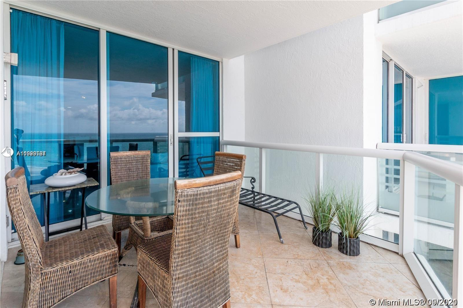 3801  Collins Ave #1102 For Sale A11099587, FL
