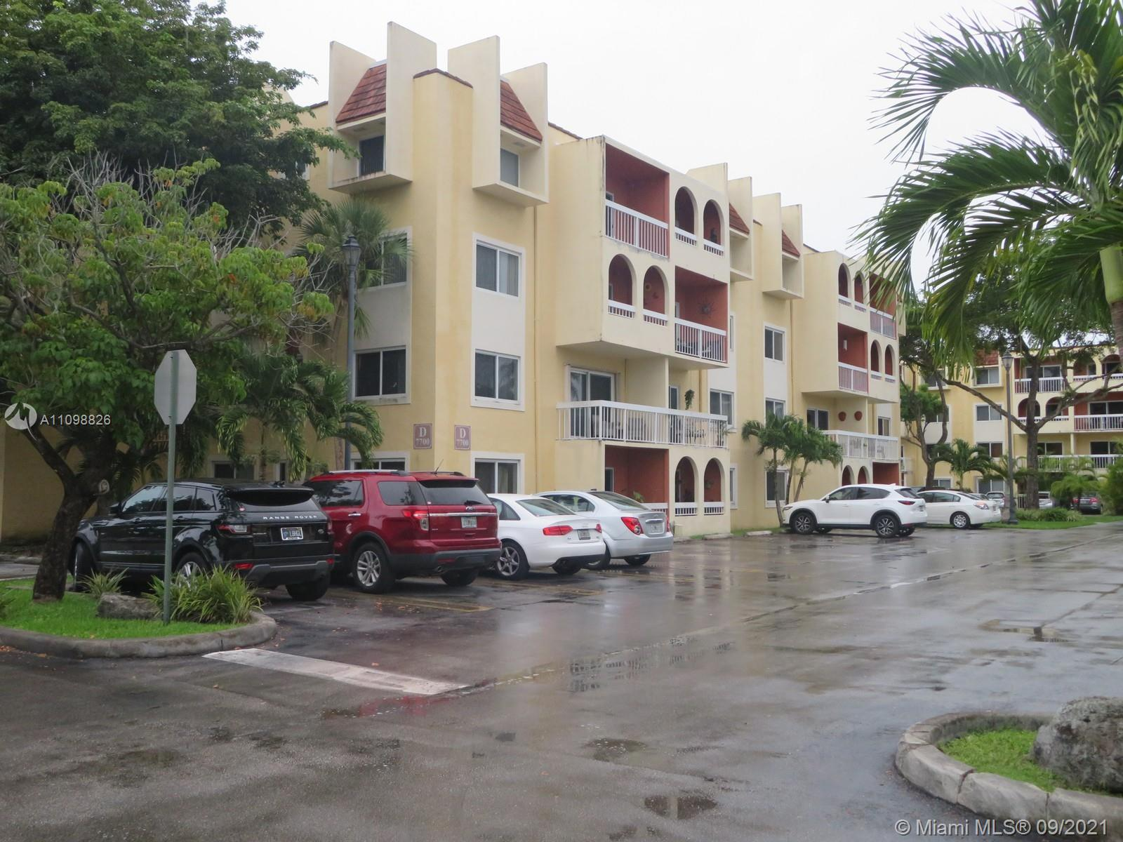 7700  Camino Real #D-304 For Sale A11098826, FL