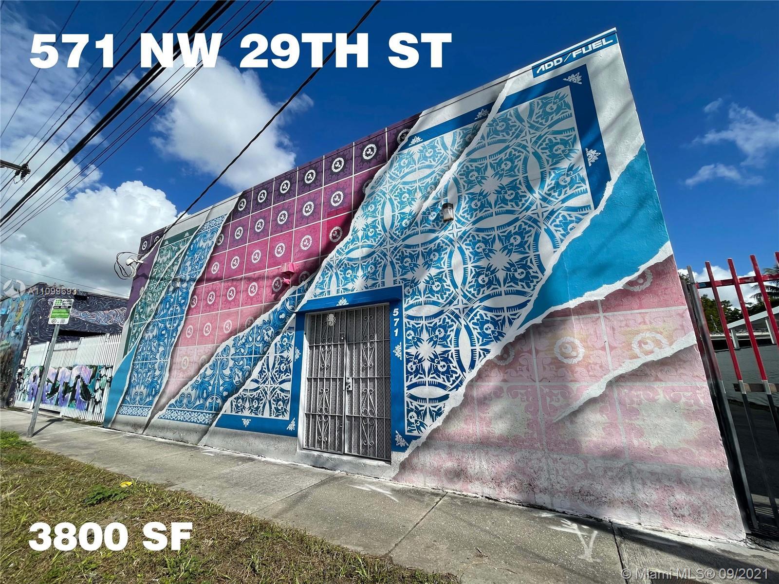 571 NW 29th St, Miami, FL 33127