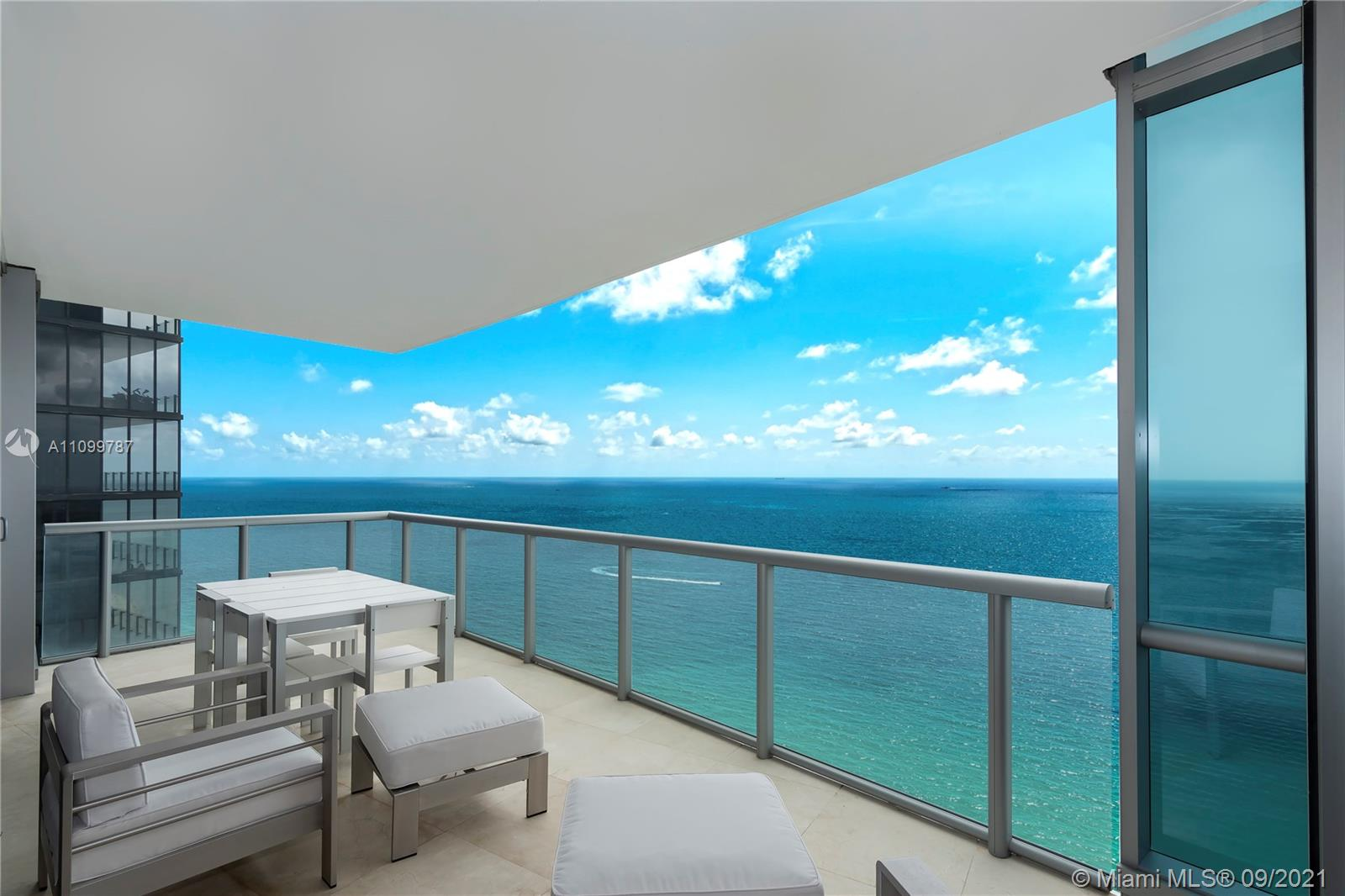17121  Collins Ave #3406 For Sale A11099787, FL