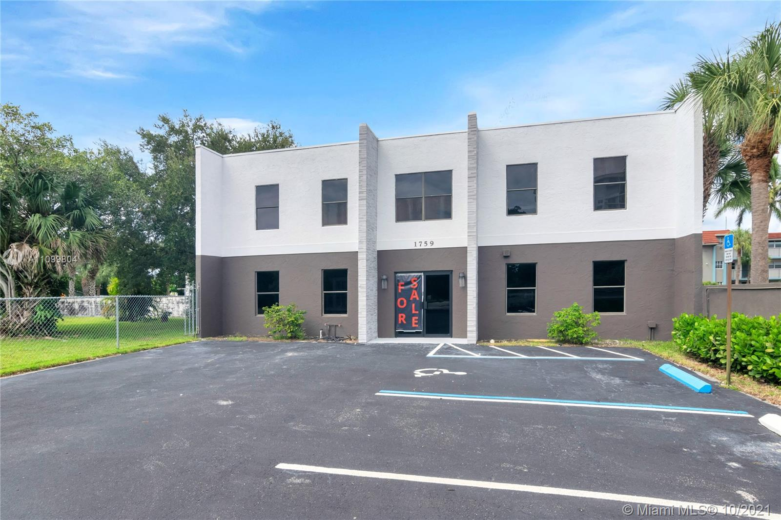 1759 N ANDREWS SQUARE #1-2 For Sale A11099804, FL