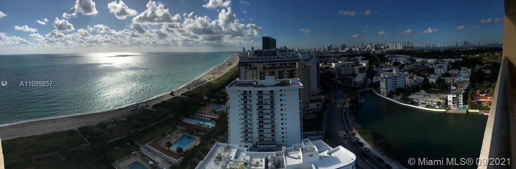 2555  Collins Ave #PH214 For Sale A11099857, FL